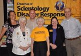 Churches of Scientology Disaster Response (CSDR)