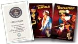 L. Ron Hubbard: Neuer Guinness Weltrekord