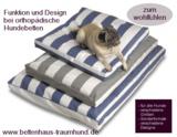 Bettenhaus Traumhund Spezialist für orthopädische Hundebetten