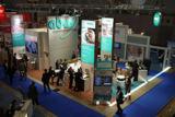 ABAS auf der IT & Business 2011