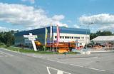 Kahlbacher Werk 2 in Amstetten