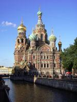 Sankt Petersburg ist Sitz des neuen abas-SoftwarePartners