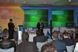 Peter Forscht, COO der ABAS Software AG heute, zuständig für den Ausbau der internationalen Märkte