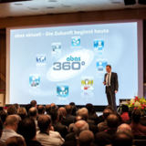 Kunden-Event abas 360°