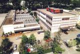 HWK-Firmenzentrale in Karlsruhe-Hagsfeld
