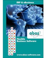 Weltweites abas-Partnernetzwerk