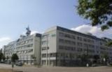 Firmensitz der ABAS Software AG in Karlsruhe