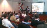Lékué S.L. präsentiert auf ERP 360° Event in Barcelona seine Unternehmens-IT