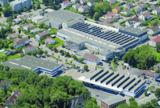 Elbe-Hauptsitz in Bietigheim-Bissingen