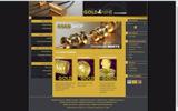 GOLD4NINE-Webshop