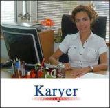 Serli Sinanoglu, Project Manager, Karyer Group