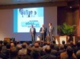 """Eröffnungsvortrag zum abas-Kundenforum """"Trends 2010"""""""