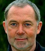Der Autor Peter-Johannes Hensel