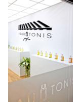 Auswählen & abfüllen lassen: elegante Parfums in Berlins Szenekiez