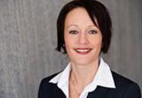 Silke Hinz, Vertriebsleiterin abcfinance office-solutions