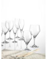 twenty4: Die perfekte Stielglaskollektion für alle Gelegenheiten
