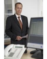 Proventis Geschäftsführer Jan Pörschmann