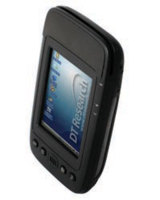 Rugged PDA DT410