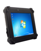 Rugged Industrie Tablet-PC DT398