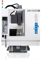 müga-center RMV-Reihe