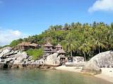 Cahm Churee Resort, Koh Tao