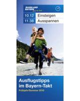 Ausflugstipps im Bayern-Takt