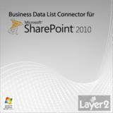 Der Connector integriert externe Daten komplett in SharePoint Listen.