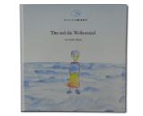 """Personalisiertes Kinderbuch  """"Mein Kind und das Wolkenkind"""""""