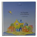 """Personalisiertes Kinderbuch von WolkenWerke: """"Ein Seelchen kommt auf die Erde"""""""