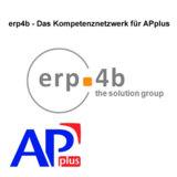 erp4b - Das Kompetenznetzwerk für APplus in Deutschland