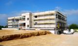 Die neue Fachhochschule der Wirtschaft (FHDW) in Mettmann im