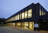 Gebäude der FHDW in Paderborn