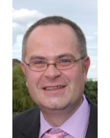 Dr. Howard Viney The Open University