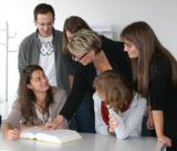 Online staatlich geprüfter Übersetzer werden