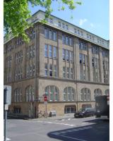 RFH-Hauptgebäude