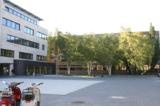 Infoveranstaltung in der Aula Rheinischen Akademie Köln