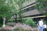 Campus an der Rheinischen Fachhochschule Köln