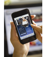 OU-Studieninhalte können auch auf digitalen Endgeräten genutzt werden