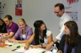Übersetzer- und Dolmetscherschule im Rheinischen Bildungszentrum Köln
