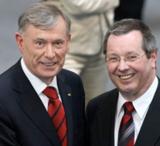 Horst Köhler und Stephan Eisel für Bonn