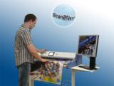 Kreative Technologie, einfache Bedienung, schnelle Scans, brillante Ergebnisse