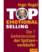 (Buchcover - Top Emotional Selling: Die 7 Geheimnisse der Spitzenverkäufer)