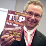 Kongress-Redner und Verkaufsexperte Ingo Vogel