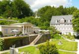 Thermalbad Wiesenbad nutzt KIM SYSTEM XP
