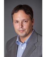 Adam Riggs, CFO Shutterstock