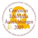 """Ausbildungsgang """"Bürokaufmann/-kauffrau Online"""" bereits mit Comenius-EduMedia Siegel ausgezeichnet"""