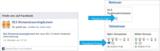 Die DLS-Facebook-Integration ermöglicht die Kontaktaufnahme zu Teilnehmern und Dozenten in Facebook