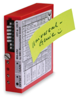 Universalmessverstärker MA-UNI: Leistung und Genauigkeit der Messanlage optimieren