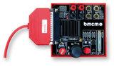 USB-Messsystem USB-AD mit Demoboard ZU-DBD
