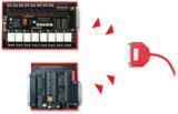 Ein starkes Team für digitale Mess- und Steuerungstechnik: OI16 oder OR8 mit USB-PIO